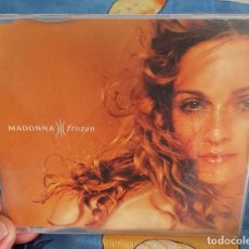 Discos de vinilo: MADONNA CD FROZEN SINGLE. Lote 145901854