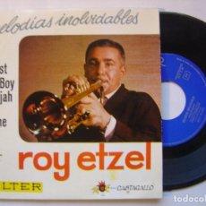 Discos de vinilo: ROY ETZEL - STARDUST - EP 1966 - BELTER - COMO NUEVO. Lote 145996490