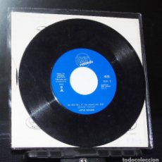 Discos de vinilo: LITTLE RICHARD --DO YOU FEEL IT -----BABY WHAT YOU WANT ME TO DO ----AÑO 1969 - ( SOLO DISCO ). Lote 146031546