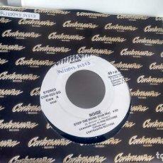 Discos de vinilo: SINGLE (VINILO)-PROMOCION- DE NOISE AÑOS 90. Lote 146057814