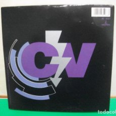 Discos de vinilo: CABARET VOLTAIRE HYPNOTISED SINGLE UK 1986 PEPETO TOP . Lote 146175854