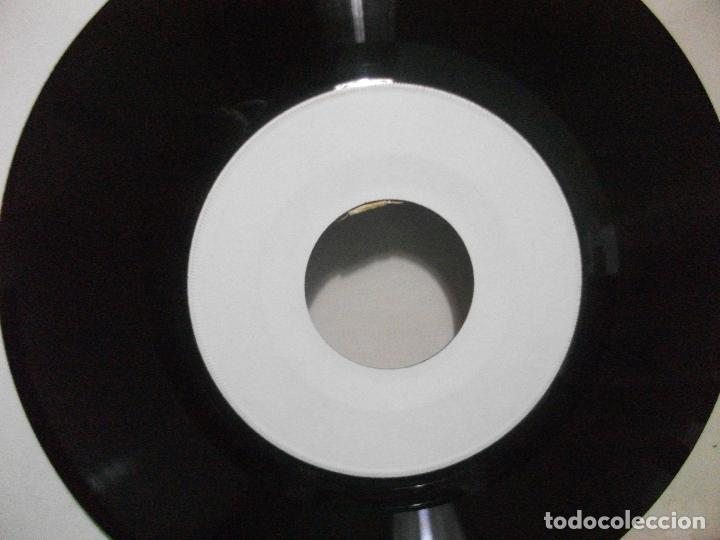 Discos de vinilo: SANTABARBARA RECUERDO MI NIÑEZ SINGLE SPAIN PEPETO TOP - Foto 3 - 146177362
