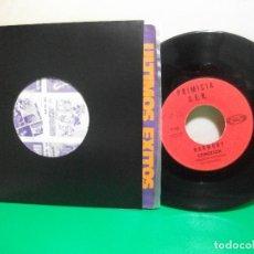 Discos de vinilo: CONEXIÓN HARMONY SINGLE SPAIN 1973 PEPETO TOP . Lote 146177498