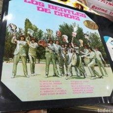 Discos de vinilo: LOS BEATLES DE CÁDIZ LP 1969. Lote 146220693