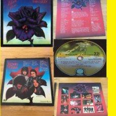Discos de vinilo: THIN LIZZY / BLACK ROSE 79, GARY MOORE,PHIL LYNOTT, COMPLETA 1ª ORIG. EDIT. UK + ENCARTE !! EXC. Lote 146315134