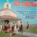 Discos de vinilo: E P (VINILO) DE LOS XUSTOS AÑOS 60. Lote 146330594