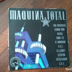 Discos de vinilo: MAQUINA TOTAL 2. Lote 146377262