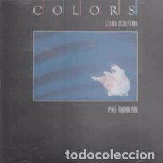 Discos de vinilo: PHIL THORNTON - CLOUD SCULPTING (LP, ALBUM) LABEL:KENWEST MUSIC CAT#: KNEWL 02 . Lote 146412974