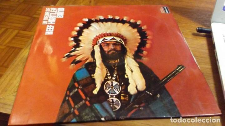 KEEF HARTLEY BAND, LO MEOR DE.... DOBLE CARPETA. 2 VINILOS DERAM 1971 (Música - Discos - LP Vinilo - Rock & Roll)