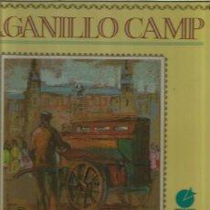 Discos de vinilo: ORGANILLO CAMP. Lote 146502242