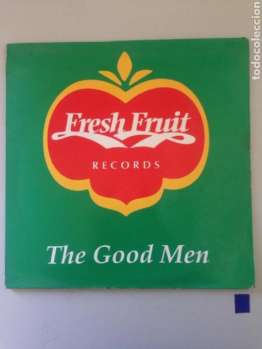 THE GOOD MEN (Música - Discos - LP Vinilo - Techno, Trance y House)