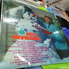 Discos de vinilo: HITS INVIERNO LP 1967 ESCUCHADO. Lote 146509962