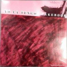 Discos de vinilo: YO LA TENGO- THE SUMMER / EMULSIFIED- SG. PROMOCIONAL- ED. ESPAÑOLA- 1990. Lote 146560714