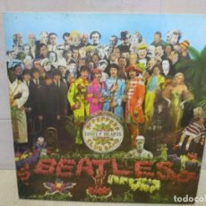 Discos de vinilo: THELMA BEATLES.SGT PEPPERS LONELY HEARTS. Lote 146569638