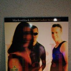 Discos de vinilo: BLACKONBLACK,, 1994. Lote 146591570