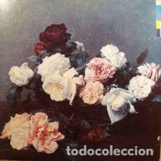 Discos de vinilo: NEW ORDER - POWER, CORRUPTION & LIES (LP, ALBUM) . Lote 146633938