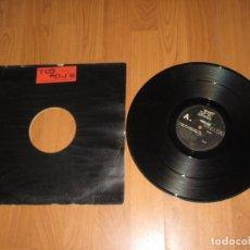 Discos de vinilo: JT MONEY - WHO DAT - MAXI - EU - DREAMWORKS RECORDS - IBL - . Lote 146641274