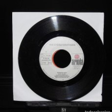Discos de vinilo: THE EVERLY BROTHERS --BYE BYE LOVE & MESSAGE TO MARY AÑO 1983 ( SOLO DISCO ). Lote 146659382