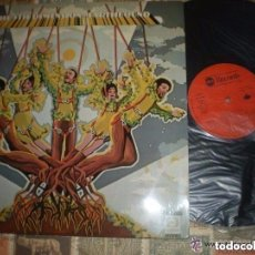 Discos de vinilo: THE 5TH DIMENSION EARTHBOUND (ABC-RECORDS-1976)OG ESPAÑA EXCELENTE CONDICION. Lote 146695262