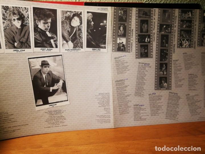 Discos de vinilo: LOQUILLO Y LOS TROGLODITAS - Foto 6 - 146705038