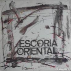 Discos de vinilo: ESCORIA ORIENTAL: VENTE CONMIGO A LA CAMA . Lote 146761210