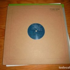 Discos de vinilo: ONLY BREAT. PLANET DEEP / KEEP ON. 2003. MAXI-SINGLE (#). Lote 146764754