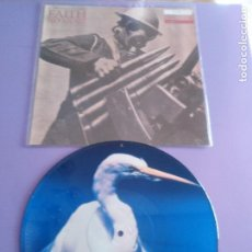 Discos de vinilo: FAITH NO MORE -A SMALL VICTORY- PICTURE DISC 12 PULGADAS. SPECIAL EDITION 12557. 3 TEMAS.. Lote 146771758