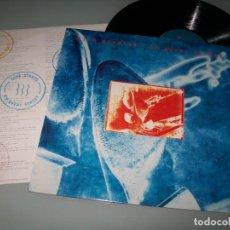 Discos de vinilo: DIRE STRAITS - ON EVERY STREET ..LP 1ª ED .,ESPAÑOLA DE 1991 - VERTIGO CON LETRAS GERMANY. Lote 146791106