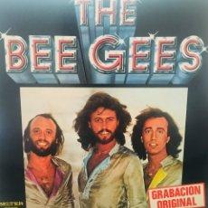 Discos de vinilo: THE BEE GEES. Lote 146798344
