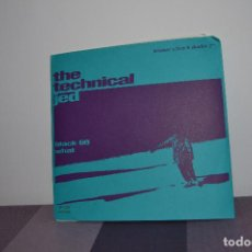Discos de vinilo: THE TECHNICAL JED. Lote 146801886