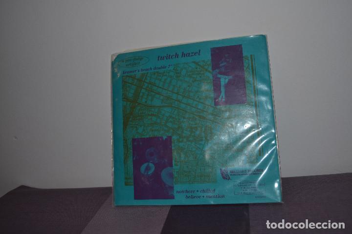 Discos de vinilo: THE TECHNICAL JED - Foto 3 - 146801886