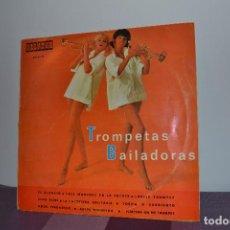 Discos de vinilo: TROMPETAS BAILADORAS. Lote 146802218