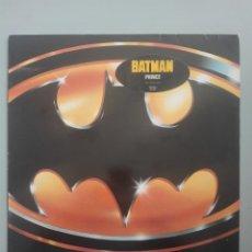 Discos de vinilo: PRINCE BATMAN #. Lote 146868262