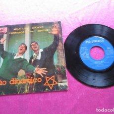Discos de vinilo: DUO DINAMICO - ADAN Y EVA - EP . Lote 146878582