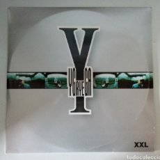 Discos de vinilo: DISCO VINILO YGRYEGA XXL. Lote 176292143