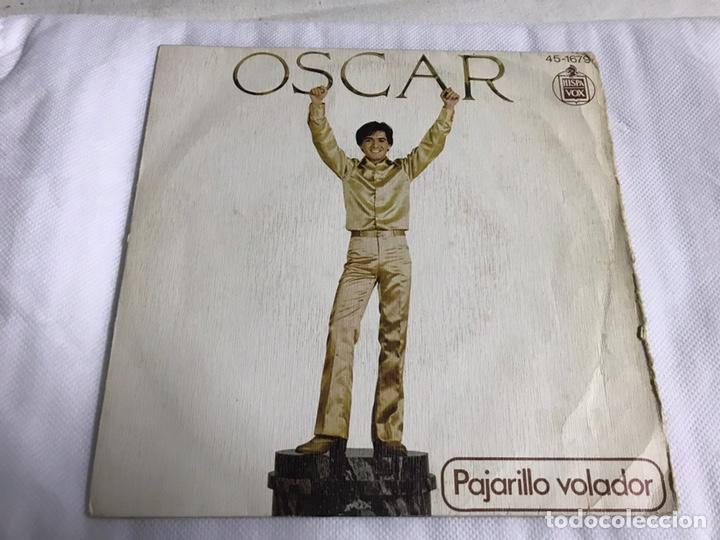 EP OSCAR. PAJARILLO VOLADOR (Música - Discos de Vinilo - EPs - Pop - Rock Extranjero de los 70)