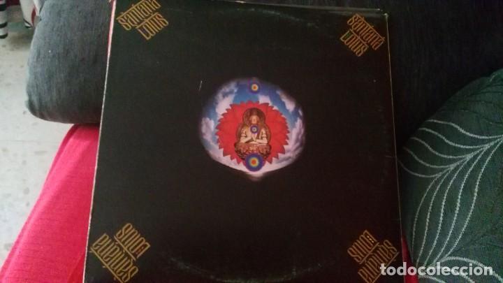 TRIPLE LP - SANTANA LOTUS - 145 (Musik - Vinyl-Schallplatten - LP - Andere Stile)