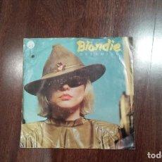 Discos de vinilo: BLONDIE-DREAMING. Lote 146926262