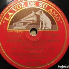 Discos de vinilo: SINFONIA Nº5 EN DO MENOR ARTURO TOSCANINI. Lote 146934710