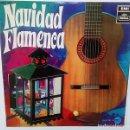 Discos de vinilo: VINILO DE NAVIDAD FLAMENCA (1968) . Lote 146934850