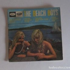 Discos de vinilo: THE BEACH BOYS. Lote 146938806
