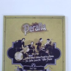Discos de vinilo: PERALTA IN YOUR MIND / SHE'S AN INDIAN / YOU BETTER LEAVE ME / ROLLERCOASTER ( 2011 FOLC RECORDS ). Lote 146956610