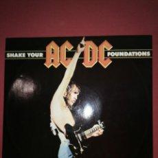 Discos de vinilo: AC/DC,, 1983,,IMPORT. Lote 146960070