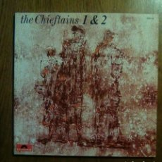 Discos de vinilo: THE CHIEFTAINS - 1&2, POLYDOR. FRANCE.. Lote 146961537