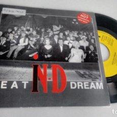 Discos de vinilo: SINGLE (VINILO)-PROMOCION- DE IN-D AÑOS 80. Lote 146972906