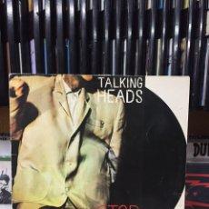 Discos de vinilo: STOP MAKING SENSE. TALKING HEADS. Lote 146982737