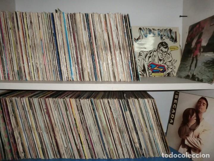 ENORME LOTE DE 350 MAXI SINGLES ,EN GENERAL DE TEMAS DISCO O HOUSE,TAMBIEN ESPAÑOL, ETC (Música - Discos de Vinilo - Maxi Singles - Disco y Dance)