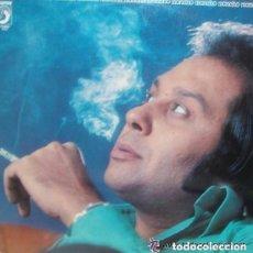 Discos de vinilo: MONCHO - POR EL AMOR DE UNA MUJER - LP DISCOPHON 1974 SPAIN. Lote 147020034