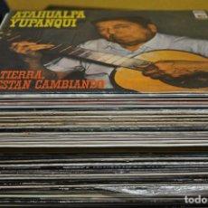 Discos de vinilo: LOTE 50 LPS DE MÚSICA VARIADA. Lote 147042318