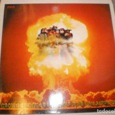 Discos de vinilo: LP JEFFERSON AIRPLANE CROWN OF CREATION. RCA RECORDS 1968 GERMANY (DISCO PROBADO Y BIEN, SEMINUEVO). Lote 147056110